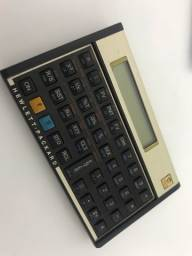 Calculadora científica Hp 12