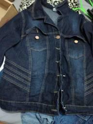 Jaquetas plus size