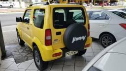 Suzuki jimny 4all - 2015