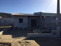 Sua Casa Pronta em 30 Dias - Estrutura em Concreto Armado
