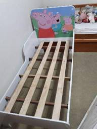 Cama Pepa Pig