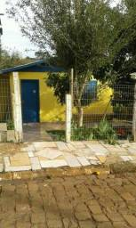 Casa em Salto do Jacuí, situada no bairro Harmonia na Rua Almiro Moraes de número;53
