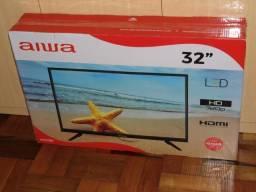 Aiwa led 32 pol lacrada vc ainda é do tempo que TV importada não tinha peça de reposição?