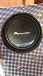 Cara preta Pioneer