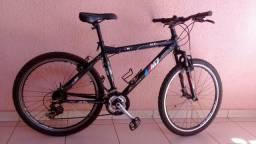 Bike MB M7 Preta aro 26