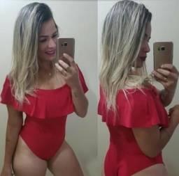 Roupa/Body/Bory Atacado E Varejo