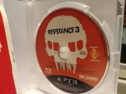 Jogo para PS3 na promoção