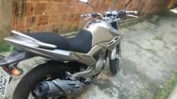 Yamaha Fazer 250 BlueFlex - 2012