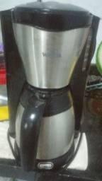 Cafeteira da marca Walita