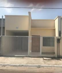 Casa com 2/4 sendo 1 suíte na Vila dos Cabanos Barcarena
