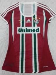 Camisas Fluminense Femininas P
