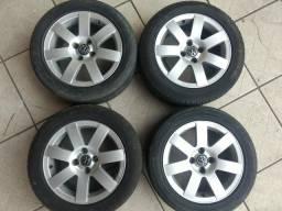 """Roda e pneus 15"""""""