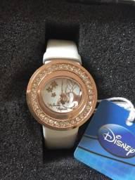 Relógio da Minnie Mouse