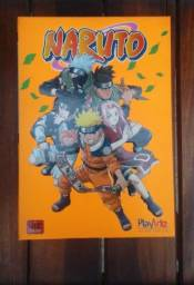 Naruto Box 1 Original da Playarte