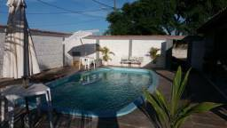 Casa temporada piscina porto seguro cabralia