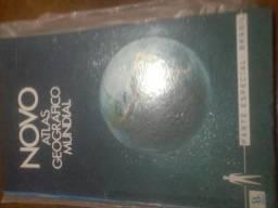 Atlas de 1995 em bom estado reliquia