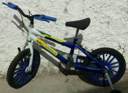Vendida - Bicicleta Top Aro 16