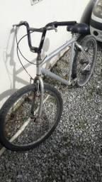 Vendo bicicleta de aluminio Aro 29