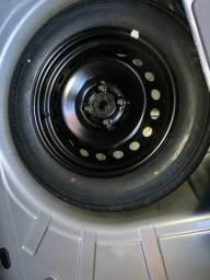 Renault Sandero dinamique 1.6 8v ano 2014/15 - 2015