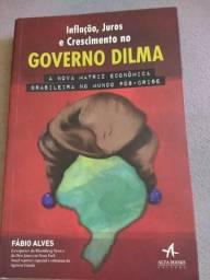 Livro Governo Dilma