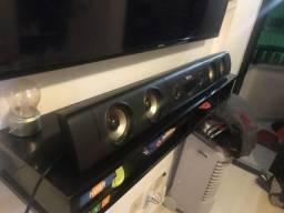 Soundbar Philco - 130W RMS, 2.1 Canais, Bluetooth - PHS130BT