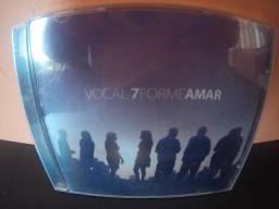 Vocal 7Pormeamar