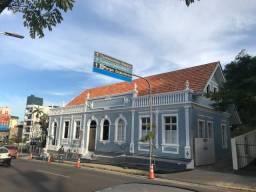 Região central de Joinville próx. ao Hospital Dona Helena, Prontocor e Croassonho