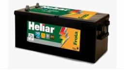 Bateria Heliar 180ah 790.00