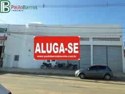 Alugo Um Ponto Comercial localizado na Avenida Sete de Setembro Petrolina Paulo Barros