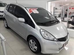 Honda Fit 1.4 dx 16v - 2013