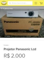 Projetor Panasonic LCD