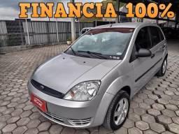 Fiesta 2004 1.0 2004 Financia 100% - 2004