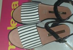 Vendo essa sandalia