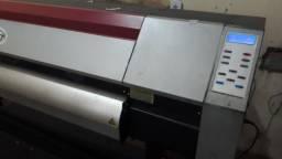 Impressora Solvente Xuli 1880