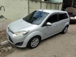 Fiesta 2011 1.6 gnv completo - 2011