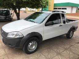 Fiat Strada Working 1.4 CE - 2013