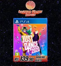 Just Dance 2020 Ps4 Lacrado