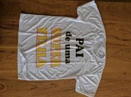 Camisas Personalizados