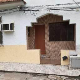 Casa em Olaria, 02 Quartos, Sala, Cozinha etc. Próximo ao Hospital Balbino