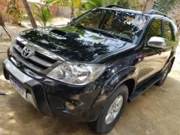 SW4 Toyota ano 2007 - 2007