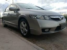 Honda Civic LXS 2009/2010 - 2010