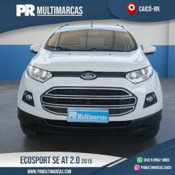 Ford EcoSport SE 2.0 AT 2015 - 2015