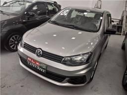 Volkswagen Gol 1.0 12v mpi totalflex trendline 4p manual - 2018