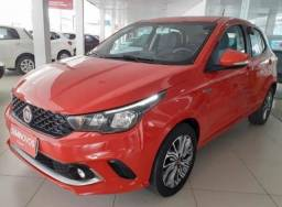 FIAT ARGO 1.8 E.TORQ FLEX PRECISION MANUAL. - 2018