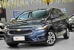 CHEVROLET PRISMA 2017/2018 1.4 MPFI LT 8V FLEX 4P MANUAL - 2018