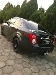 Sonic Sedan LTZ 1.6 Automático - 2013