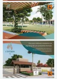 I - Lançamento Casas em Condominio