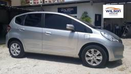 Fit Lx Automático 2013, Única Dona, Só 35 Mil Km - 2013