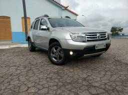 Renault Duster 2.0 4x4 Dynamique Manual muito novo - 2012