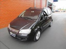 Fiat idea parcelas - 2009